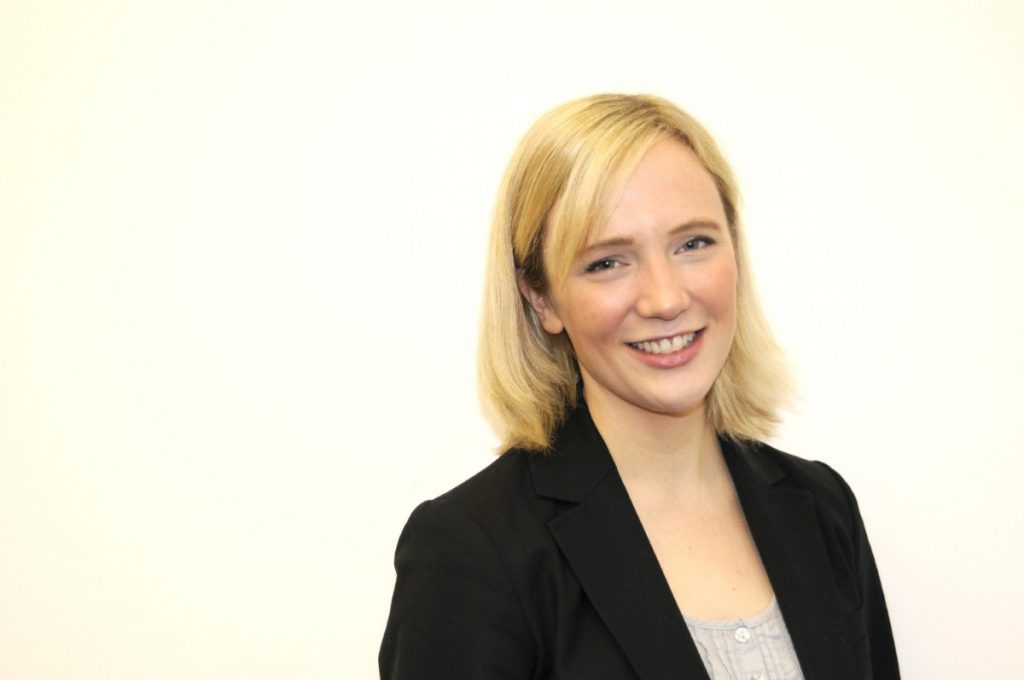 Stella Creasy: Read for the top job, but running for the second