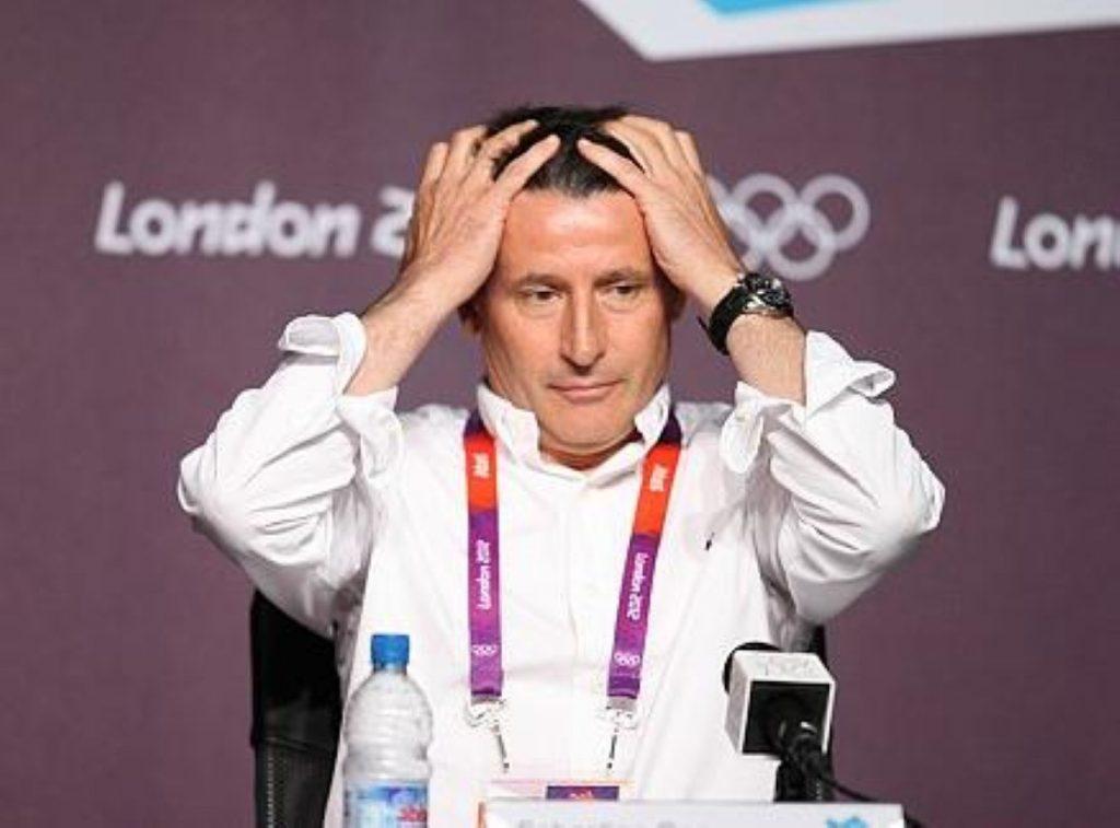 Seb Coe: A definite winner from  the feel-good Olympic Games