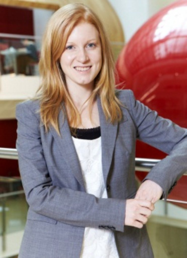 Cassie Chambers on the Olympics, Obamacare and the NHS