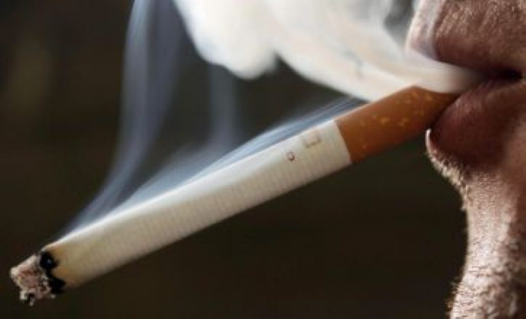 Time to stub it out: Scotland could go smoke-free in the next twenty years