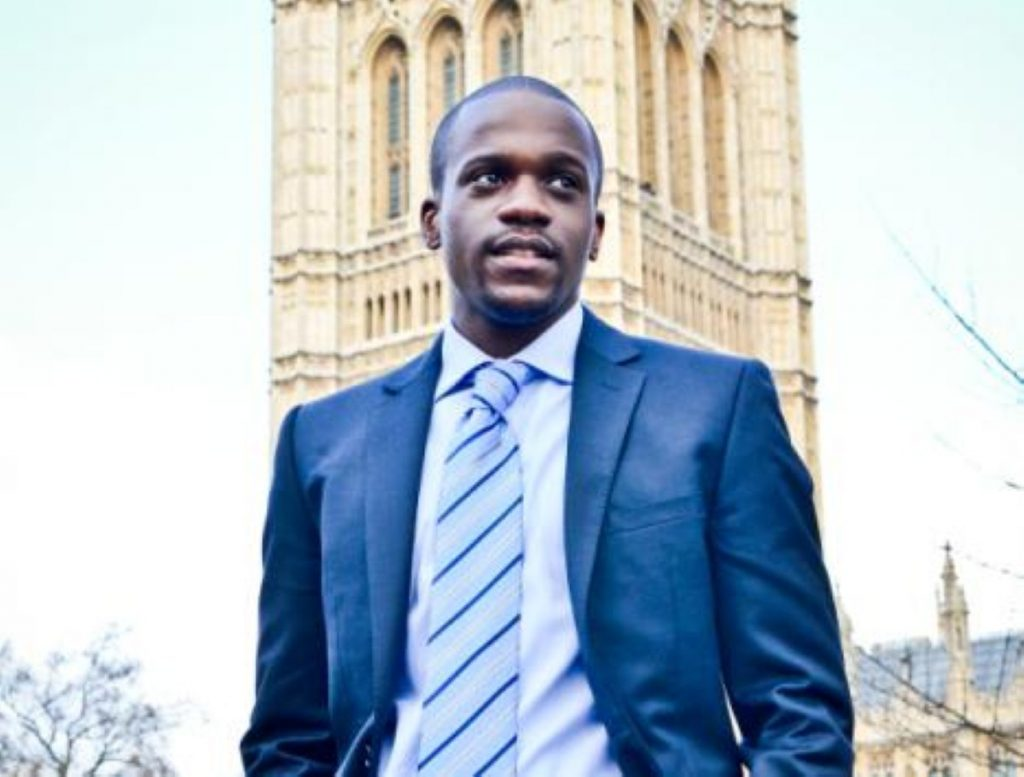 Tory party needs more ethnic minority support, Kasumu argues