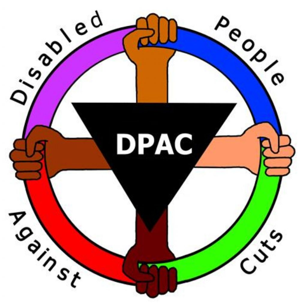 Debbie Jolly: 'The WAC is a system designed to remove over a million disabled people from welfare support that has caused misery, anxiety and the premature deaths and suicides of an estimated 32 people a week.'
