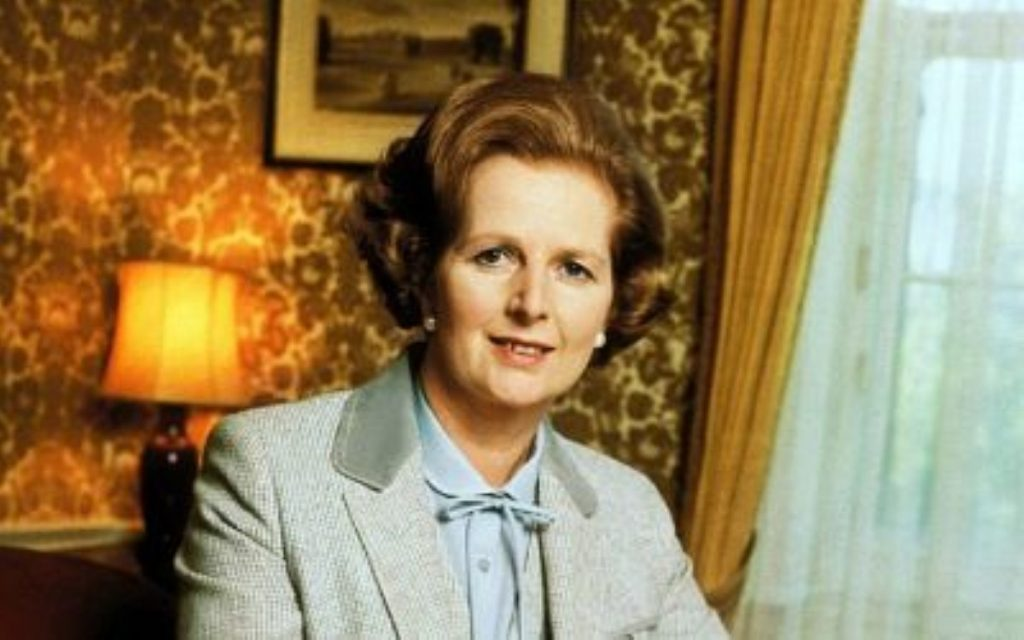 Thatcher: Did she create a culture of impunity in the police?