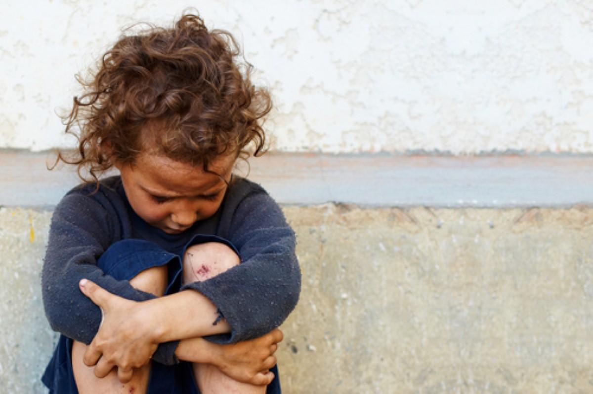 Send 'em all home: How tough immigration rhetoric turns into child poverty