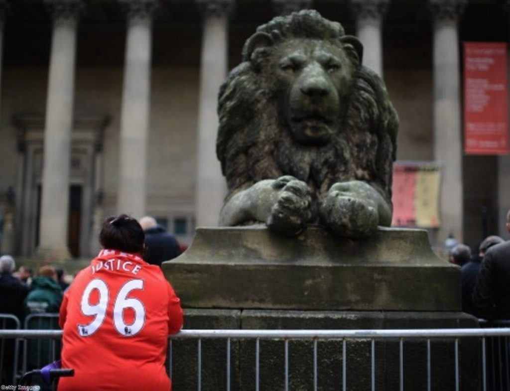 Hillsborough 1989: After the truth comes the search for justice