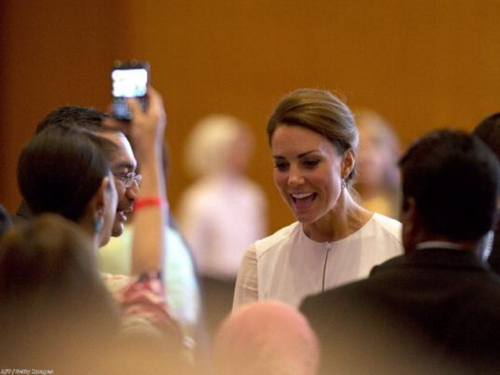 The Duchess of Cambridge is said to be livid at the decision to publish.