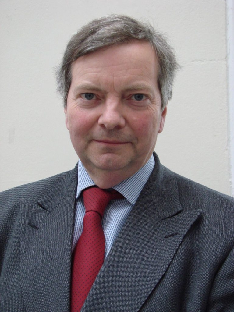 Cllr Trust has been a Lord since 2011
