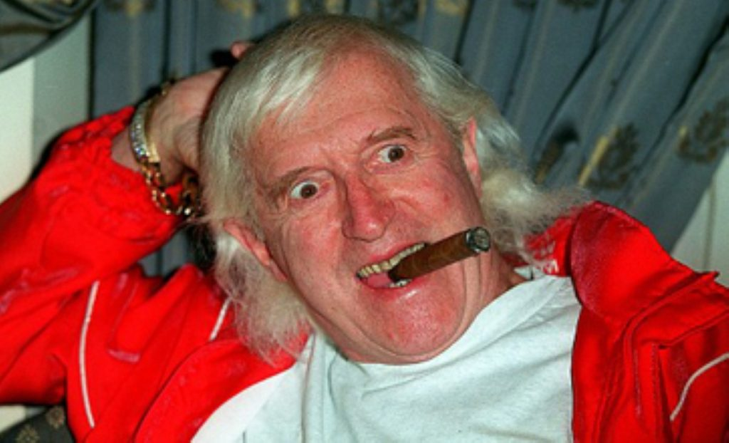 Jimmy Savile scandal shocked Britain - and now the DPP is moving to make sure it never happens again