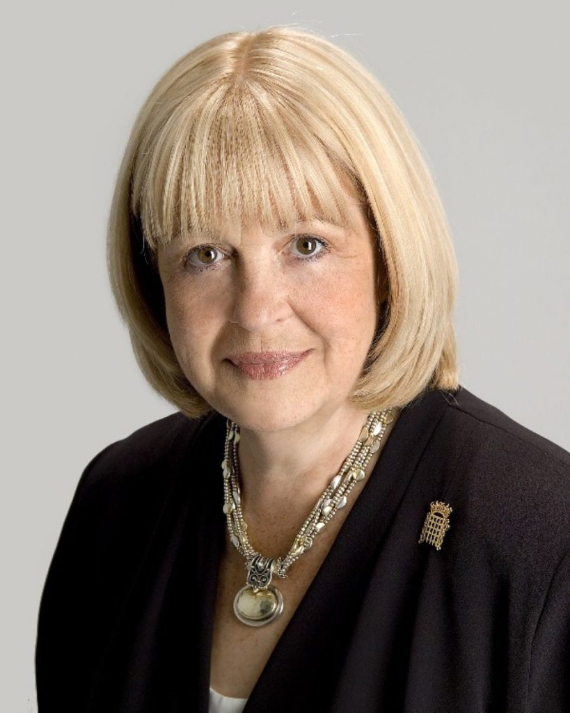 Cheryl Gillan: 'They woke on Monday morning to the living nightmare my constituents have experienced since March 2010'