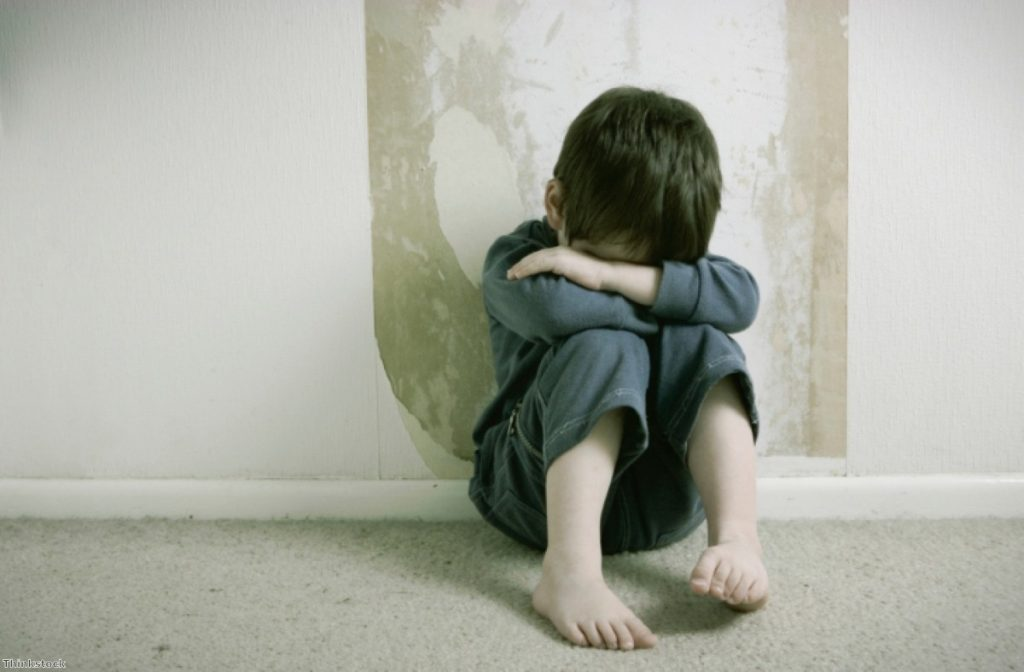 A new report suggests welfare changes will hit vulnerable children hardest