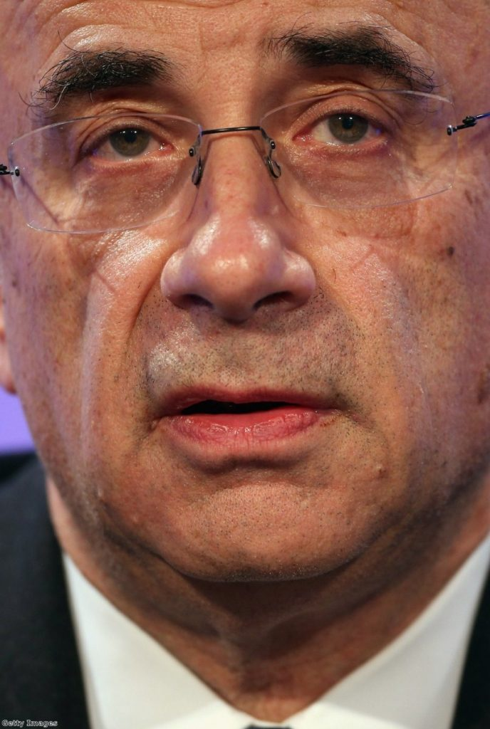 Leveson: a crucial moment for the media