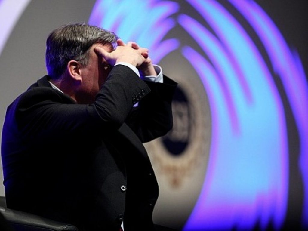 Ed Balls under fire for saying wealthiest should pay more