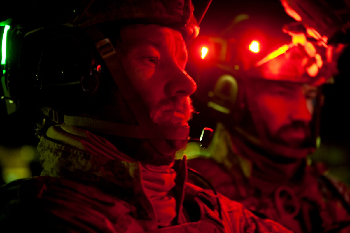 Zero Dark Thirty has a complex view of its protagonists