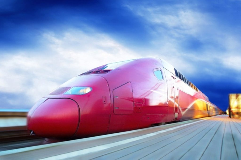 """Britain's future HS2 network won't suffer a """"major hiccup"""" as a result of the judicial review, Simon Burns believes"""