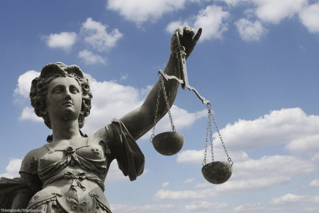 European court of justice: Sovereign over Britain?