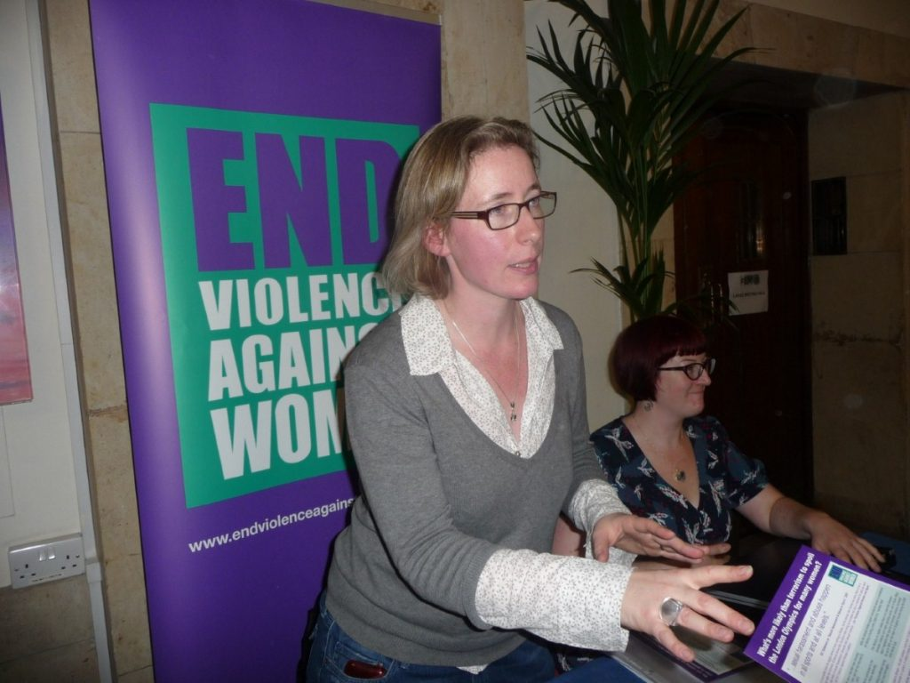 Sarah Green: 'So long as we do not have zero tolerance of sexual harassment we will face obstacles in developing progressive policy'
