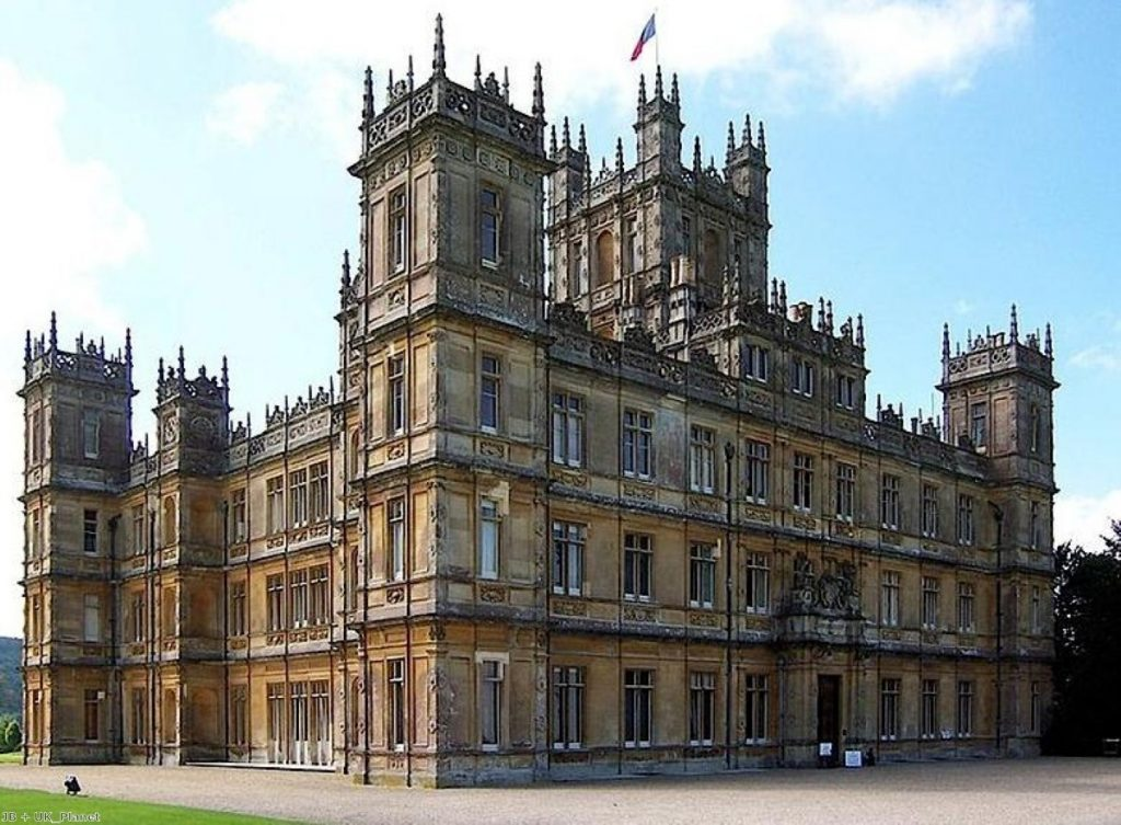 Without primogeniture, Downton's biggest headache wouldn't even have existed. So it has served some purpose, at least