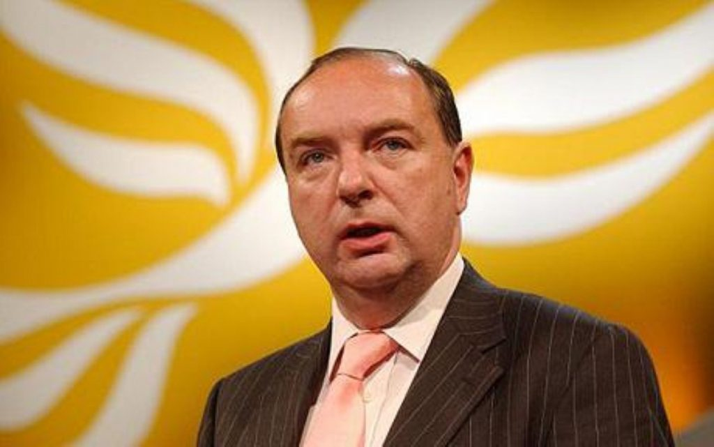 Norman Baker: The most important figure in the British drug debate