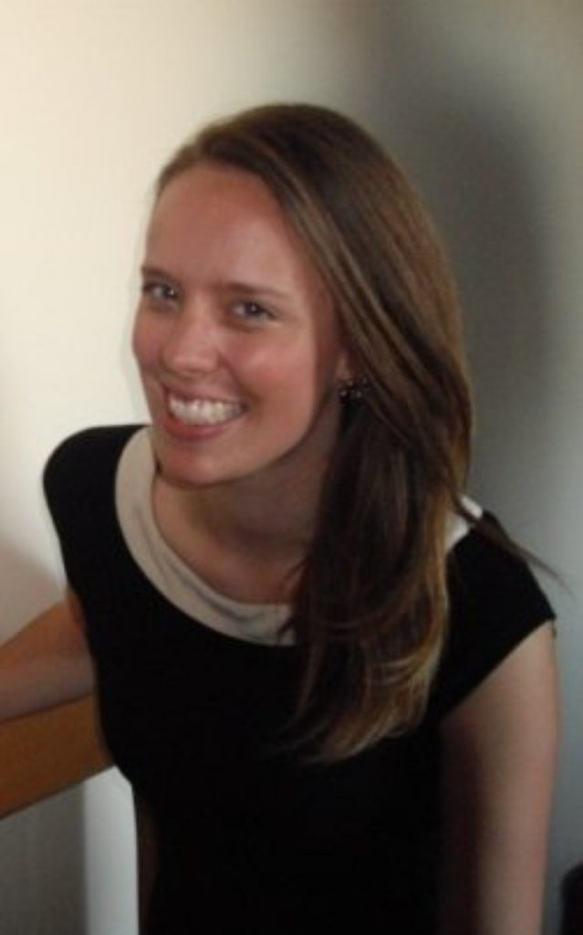 Felicity Burch is an economist at EEF, the manufacturers' organisation
