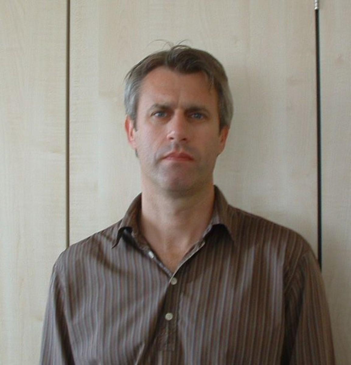Allan Hogarth: 'The muzzling of Vanunu seems to be about revenge'