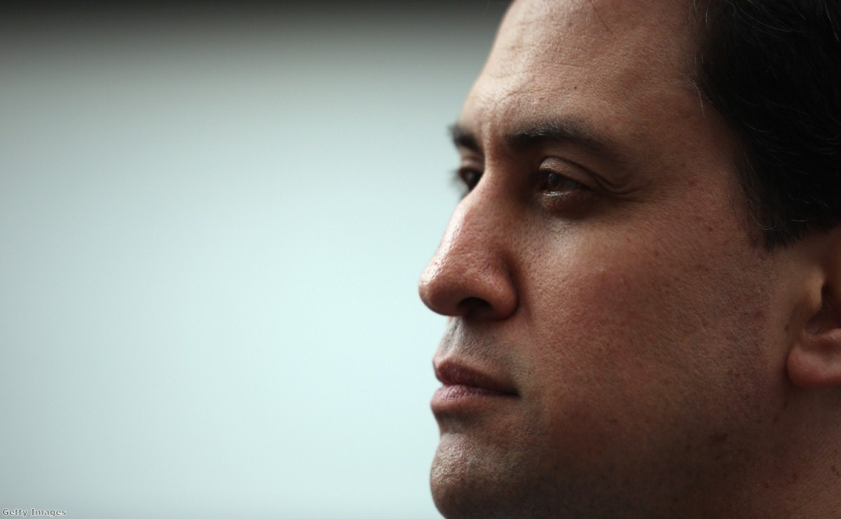 Miliband offers a different perspective on Google's tax affairs