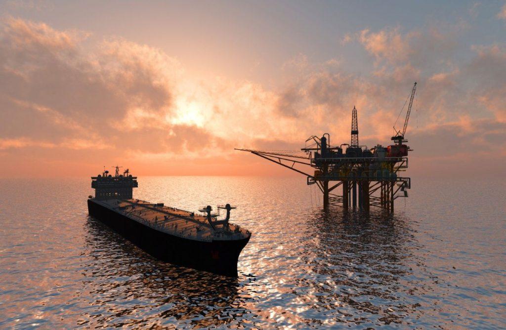 Dead in the water? North Sea oil revenues are set to decline.