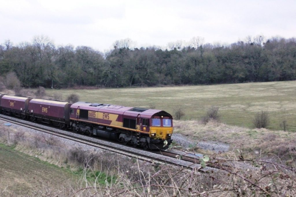 Freight companies are set to have to pay more to run their trains