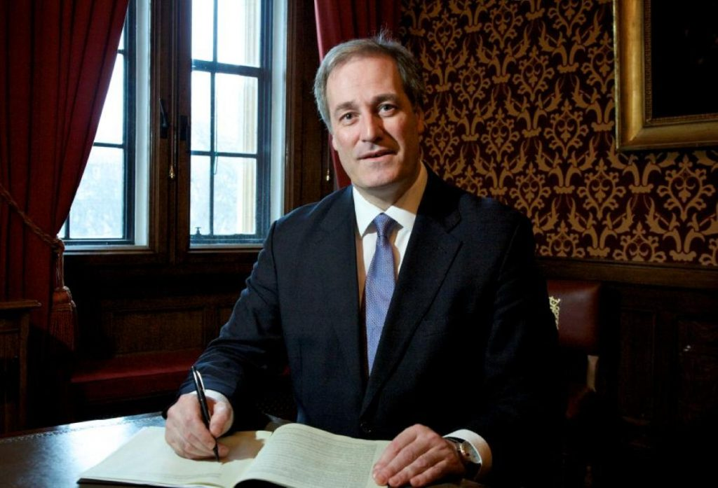 Lord Bates: we are all too conscious of our failures to speak out on the fatherhood issue