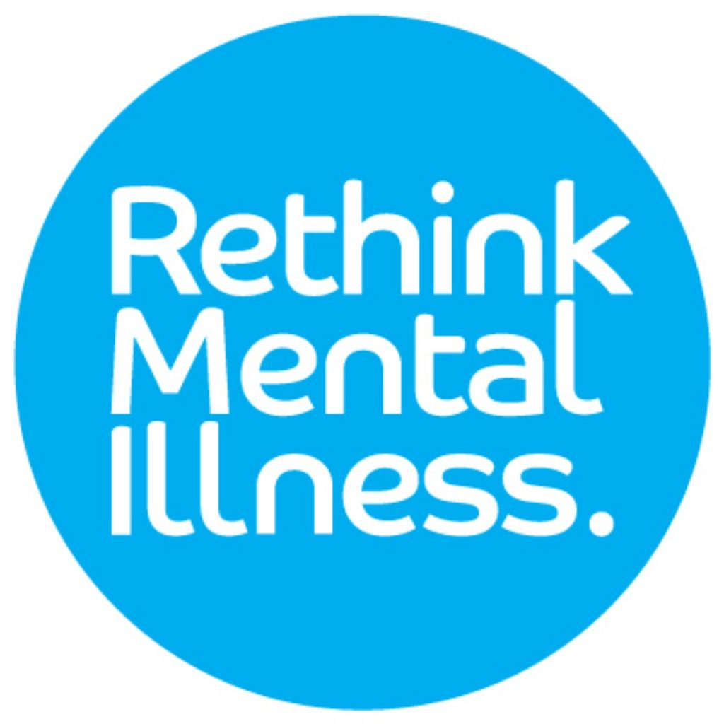 Rethink Mental Illness logo