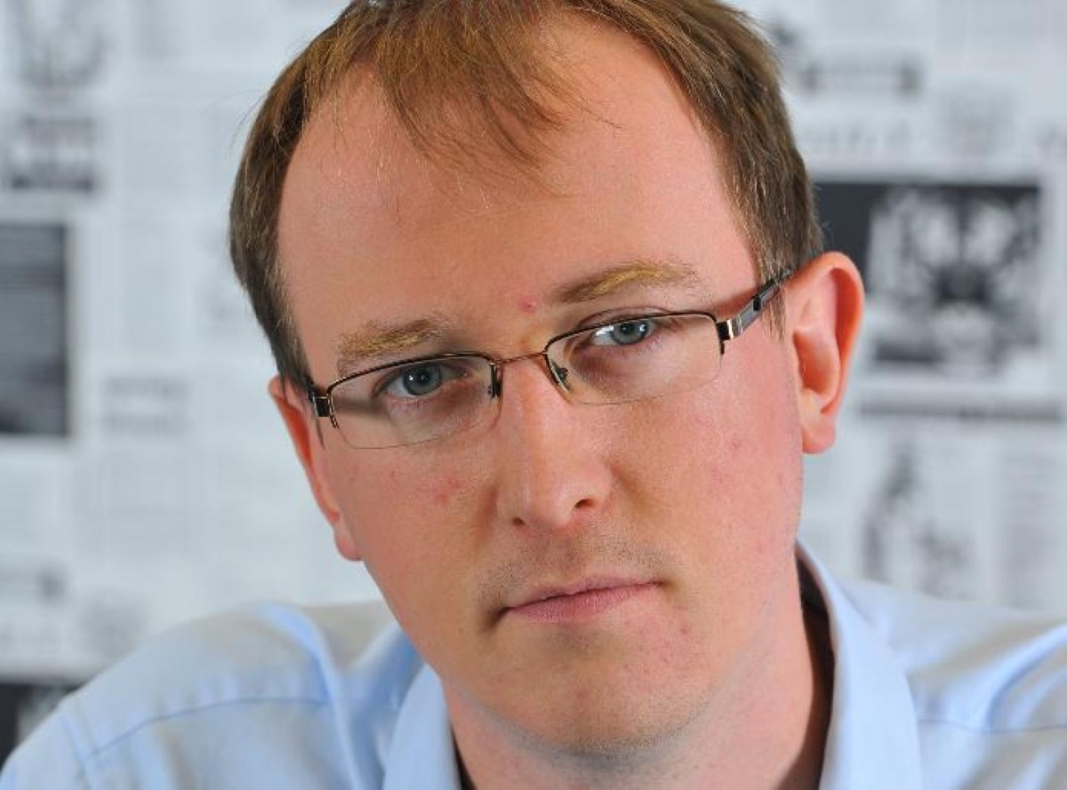 Alex Stevenson: Talking to the rest of the country carries its own risks