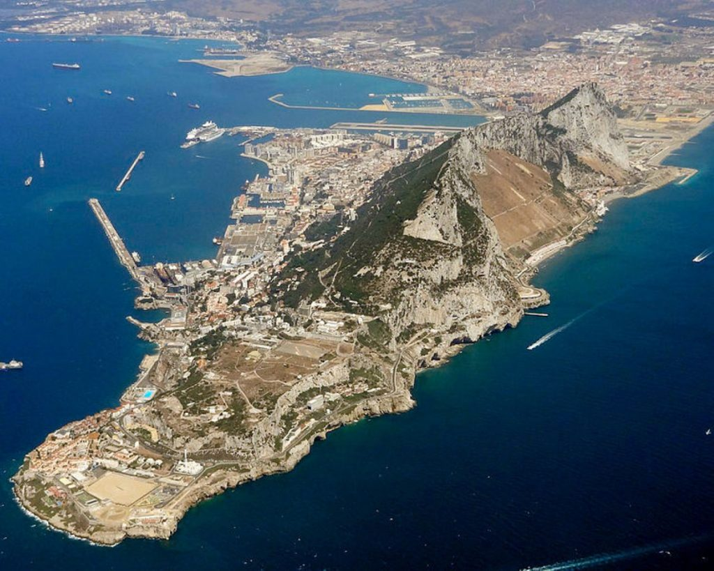 """Spain say Gibraltar is a """"colonial anachronism"""""""