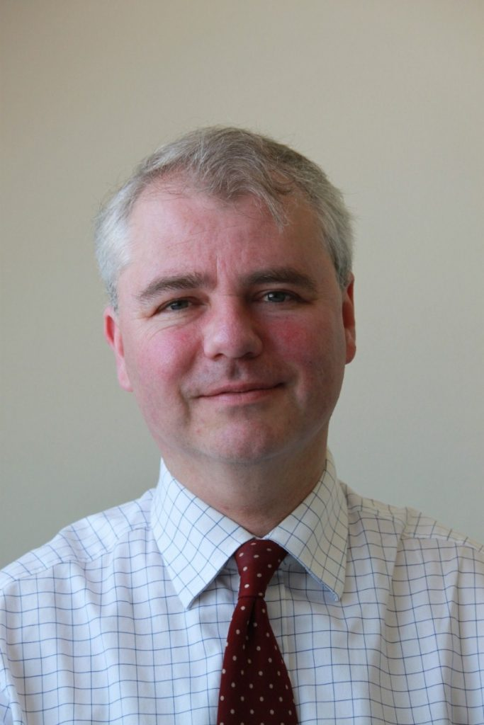 Robert Barrington: 'The current lobbying bill is not fit for purpose.'