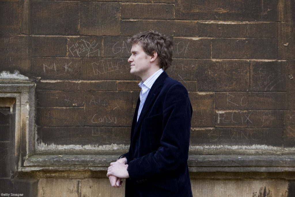 The many errors of Tristram Hunt