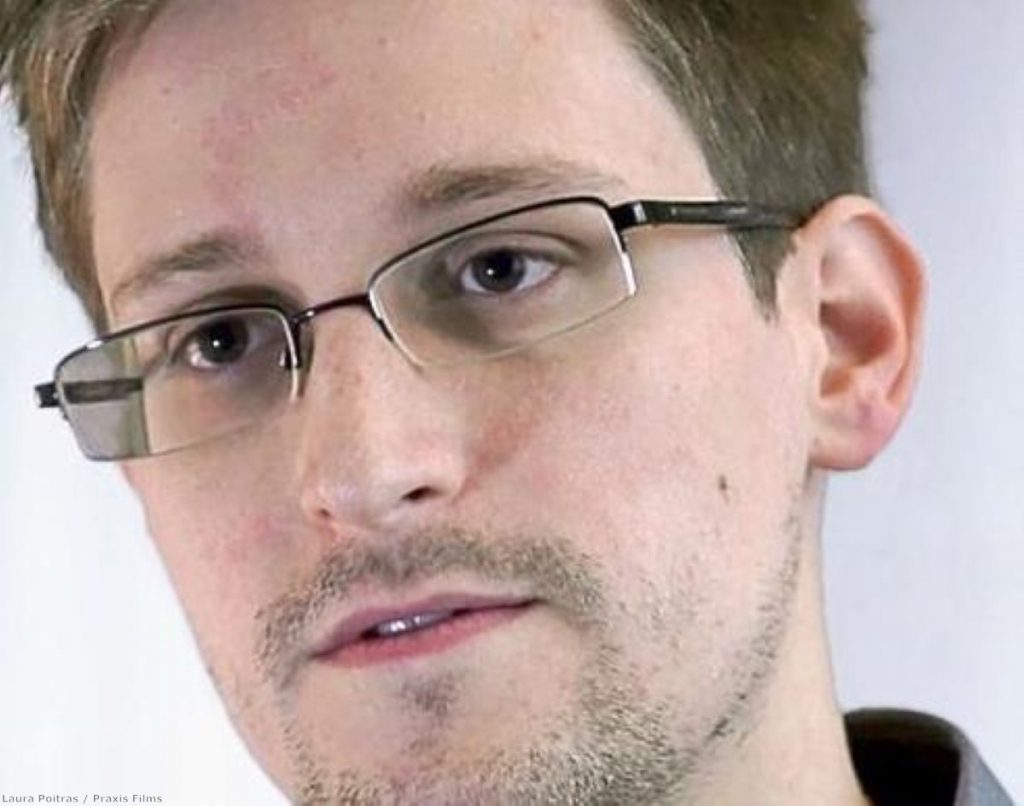 Edward Snowden: In line for an amnesty, after all?