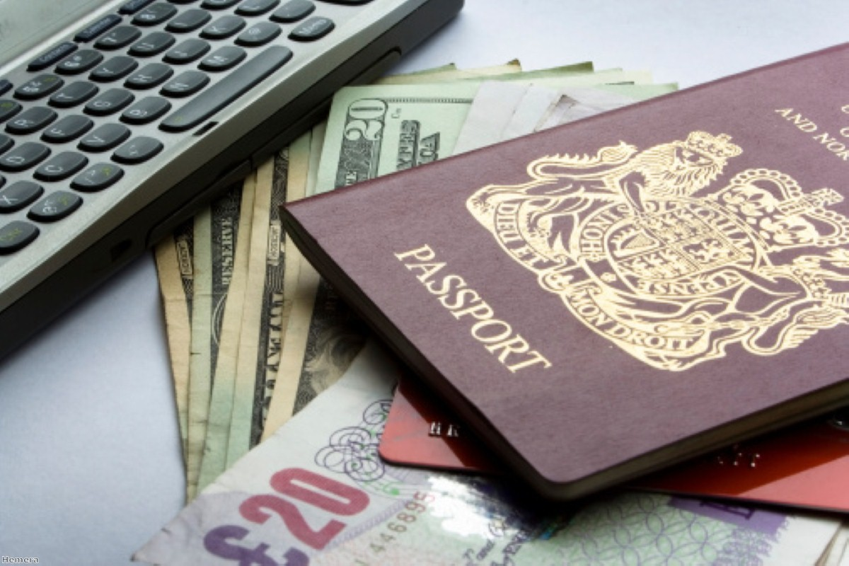 Fast-track processing fees cancelled for those urgently needing their passport