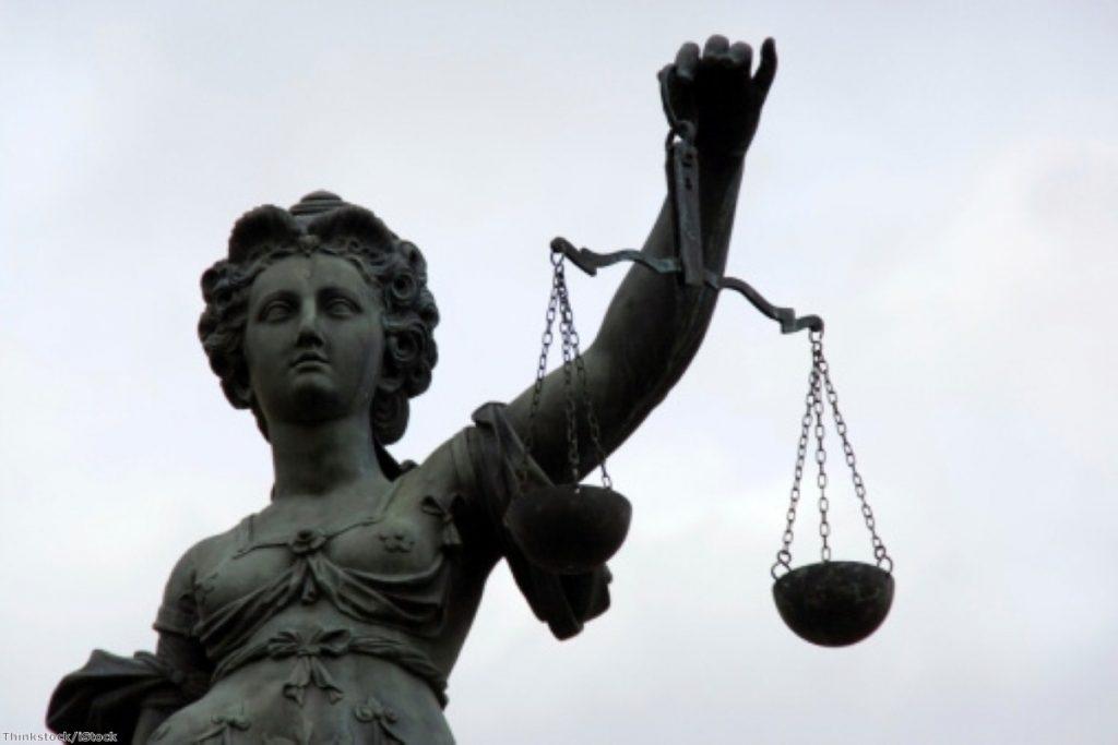 Vandalising British justice: Legal aid reforms criticised