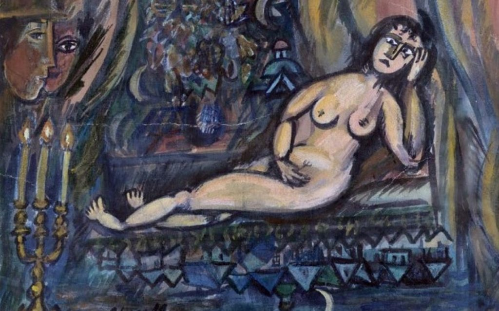 The painting, judged a fake by BBC research, could now be headed for a French furnace