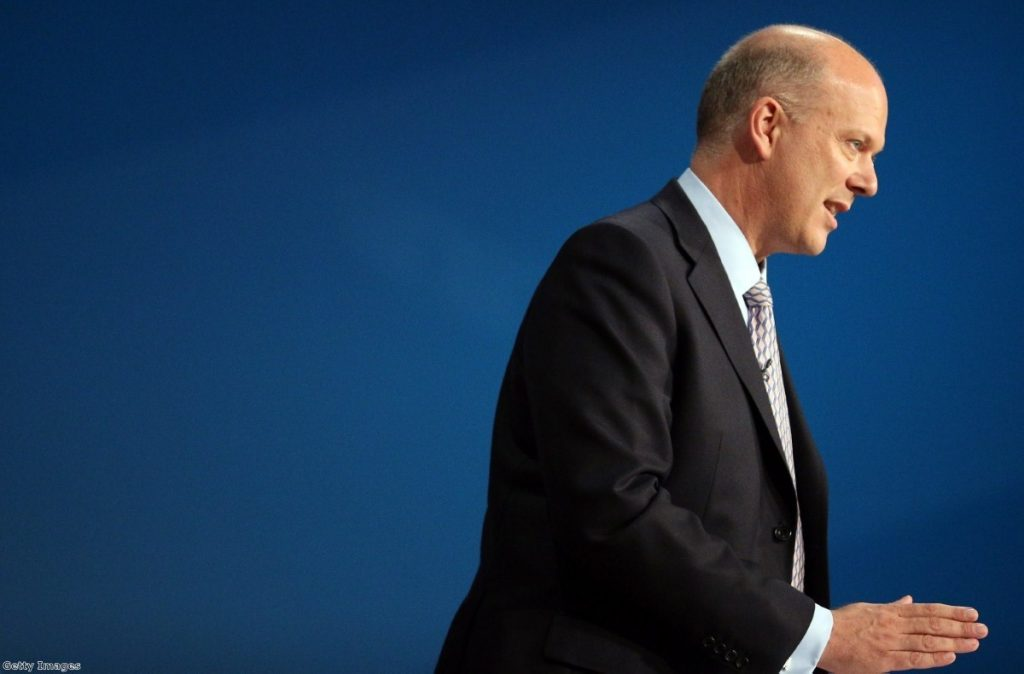Chris Grayling: the questions the justice secretary still needs to answer