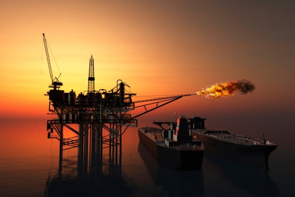 North Sea oil: Declining sooner than expected?