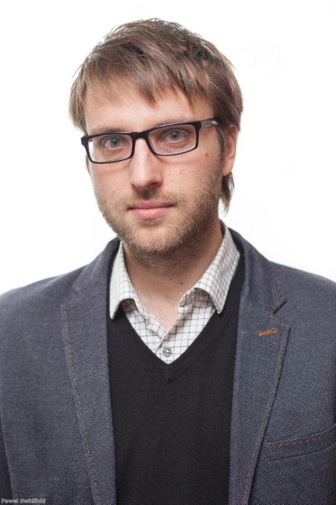 Pawel Swidlicki: Ironically the rise of the 'malcontents' could strengthen integration
