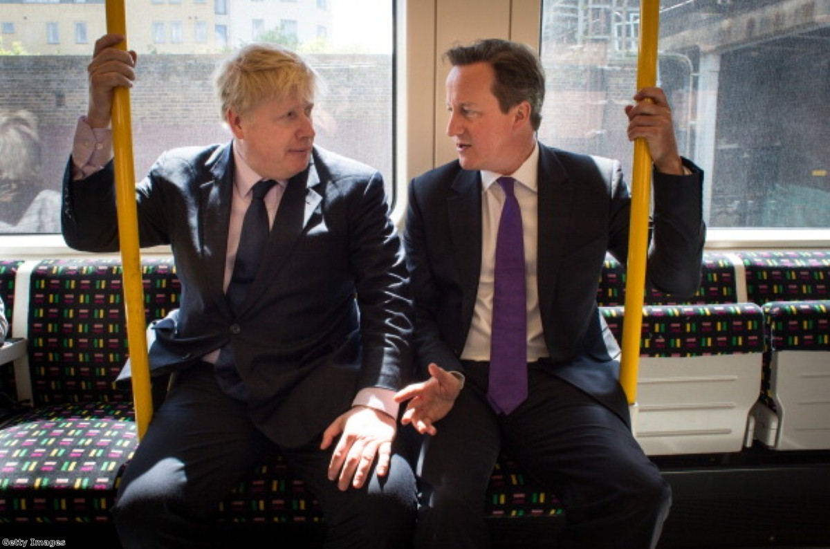 The Tories have failed to learn the lessons from Boris Johnson's success in London.