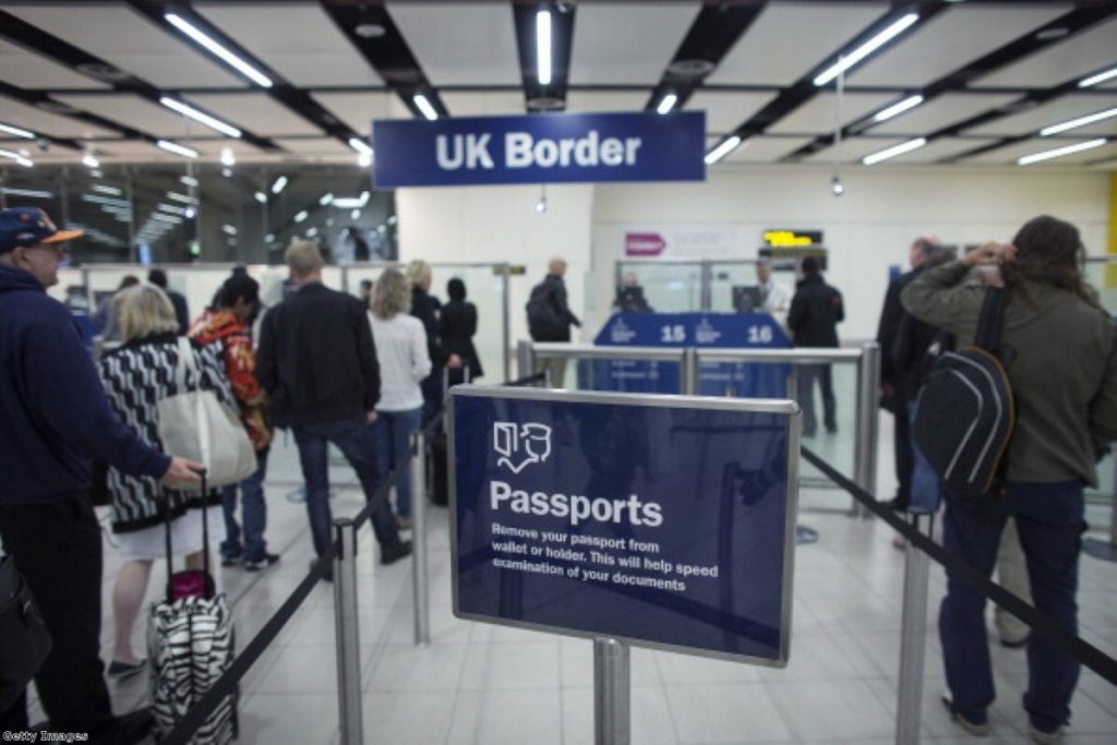 Migration Advisory Committee: Little evidence of benefit tourism