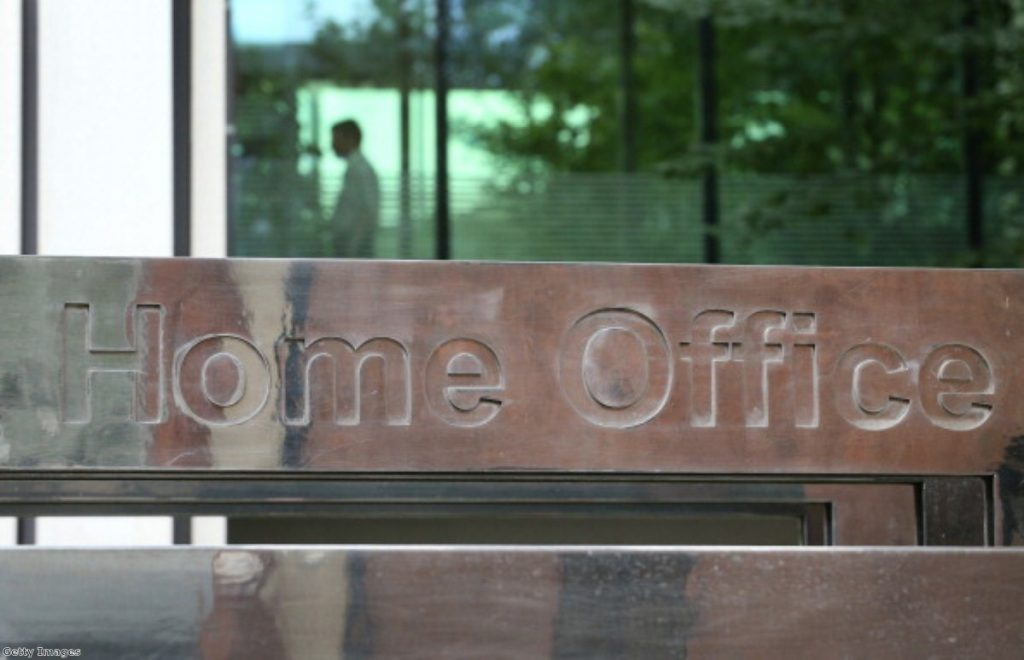 Home Office: Out of control on immigration?