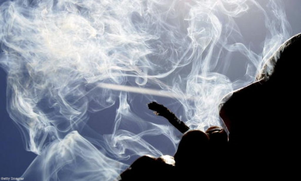 Peter Reynolds: Scaremongering about cannabis ignores the facts