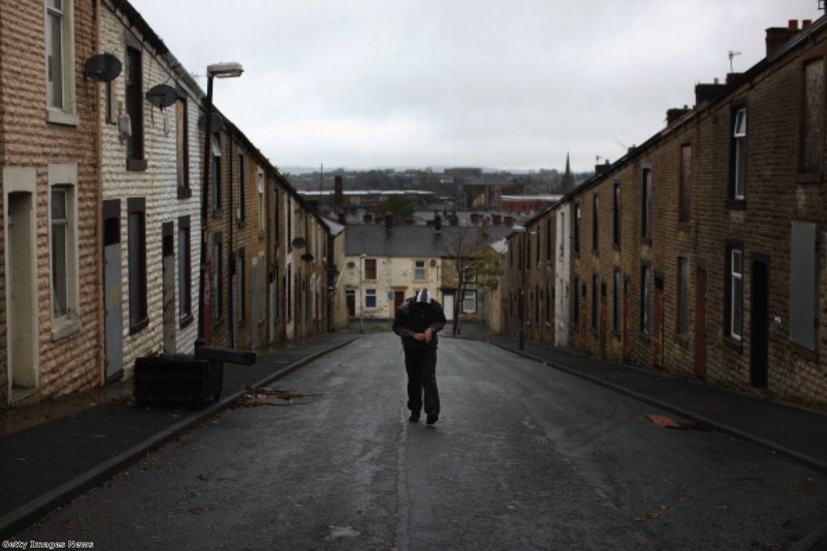 Those opting out of workfare scheme fared better than those staying in