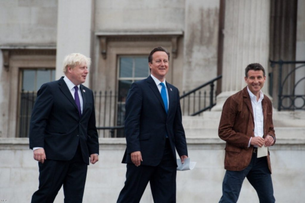 After Boris: Tories still hunting for a suitable replacement