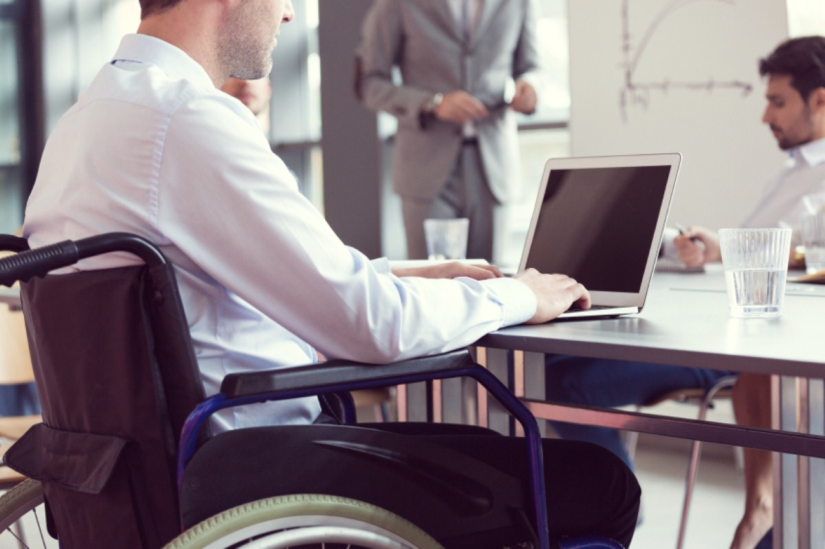 Scope has called for disabled people to be taken off the Work Programme