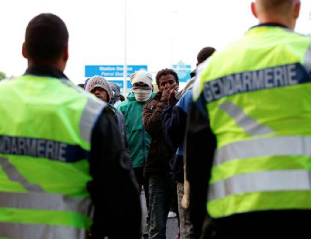 Political responses to the Calais crisis have so far focused only on security