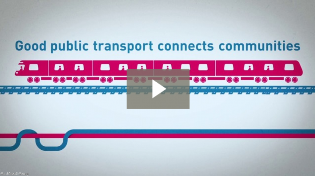 A sustainable public transport system