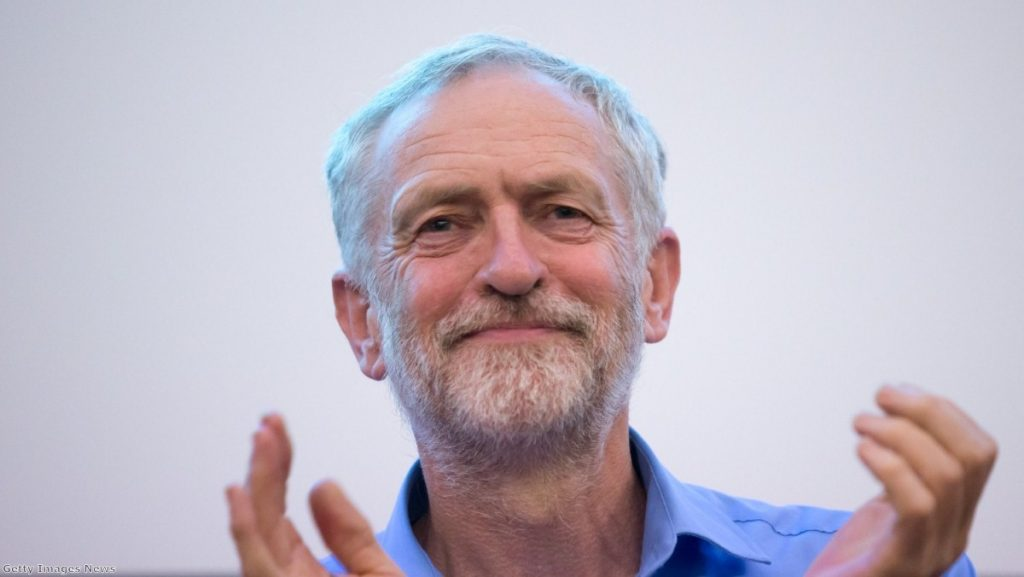 Jeremy Corbyn proposed a consultation on women-only carriages to prevent harassment and violence